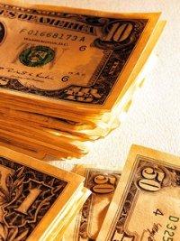 Курс доллара в октябрьском